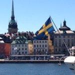 Foto de Skeppsholmen