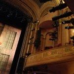 Beautiful Al Hirshfield Theater