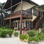 Photo de El Pescador Resort