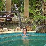 Photo of Nattha Waree Hot Spring Resort and Spa