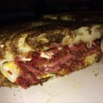The Reuben's at the Blue Moose are AMAZING!!!