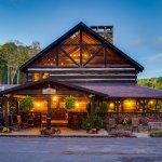 Foto di Savage River Lodge