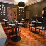 Zdjęcie Deli Lounge Lastarria Boutique Hotel