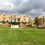 Cranwell Spa & Golf Resort Foto