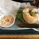 Foto de Bagel Lovers Cafe