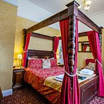 Raincliffe Hotel Foto