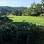 First Tee at Greenbrier Classic