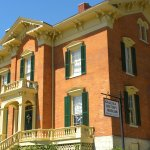Galena / Jo Daviess County Historical Society and Museum