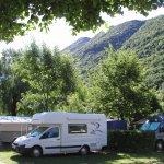 Foto de Camping Darna