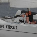 Just got engaged on Flying Circus!