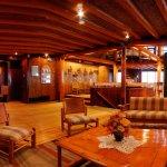 Photo de Panamericana Hotel Ancud