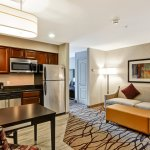 Homewood Suites by Hilton Boston Cambridge-Arlington Foto