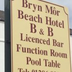 Bryn Mor Beach Hotel & Restaurant