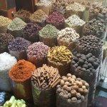 Photo of Dubai Spice Souk