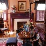 Rhett Butler's Room