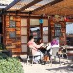 Terracota Café