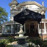 Bild från Hotel Finial