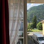 Foto de Hotel Loetschberg