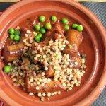 Le Bouchon Bordelais rougail saucisses