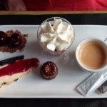 Le Bouchon Bordelais café canaillou