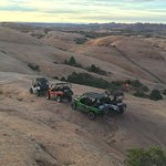 Photo of Moab Cowboy Country Offroad Adventures