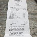 Photo of Forgan's