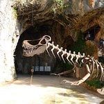 Photo of Prehistoric Cave Cueva de las Calaveras