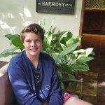 Foto de The Harmony Hotel