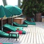 Nous sommes ouvert dès le 1er juillet pour la saison estivale