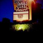 Photo de Pointe West Resort Motel