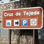 Photo of Hotel Parador de Cruz de Tejeda