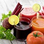 Detox Juice Cleanse Retreat
