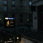 Foto de Crowne Plaza Paris Republique