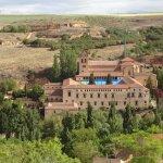Foto de Monasterio de San Antonio El Real