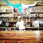 Texas Rock Bar