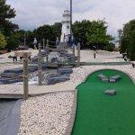 Citizen Park Mini Golf