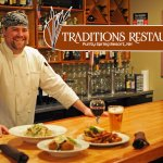 Welcome to Traditions Restaurant