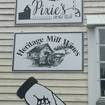 Pixie's at the mill
