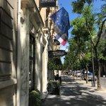 Foto de Renaissance Paris Le Parc Trocadero Hotel