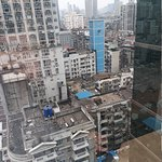 Dorsett Wuhan Foto