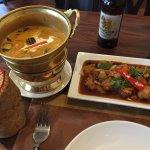 Foto de Simply Thai Restaurant