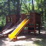 Foto de Frontier Wilderness Campground