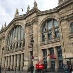 Foto de Ibis Styles Hôtel Paris Gare du Nord TGV