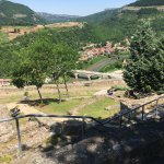 Photo of Tsarevets Fortress