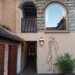 Photo de Hôtel-Restaurant Caveau de l'Ami Fritz