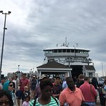 The Steamship Authority - Martha's Vineyard Foto