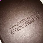 Atlantis Steakhouse at Atlantis Casino Resort Spa Foto