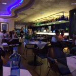Indigo Restaurant & Lounge resmi