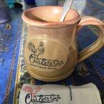 Photo de Over Easy Café