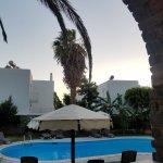 Hotel Galinos Foto